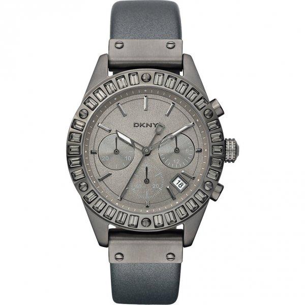Damen Uhr DKNY NY8653 Chronograph für 99€ statt 128€ @Amazon