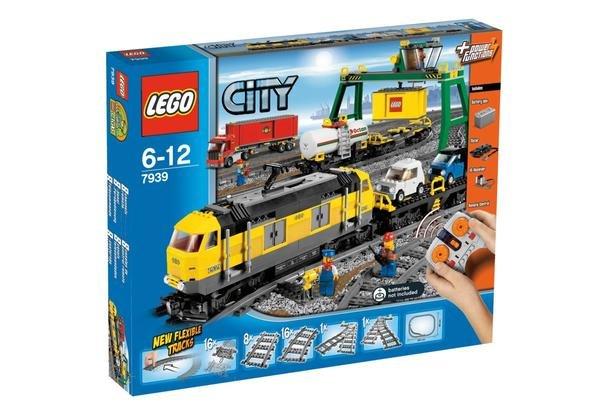 [Buch.de] LEGO 7939 Güterzug