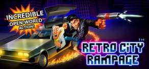 Retro City Rempage [Steamstore]