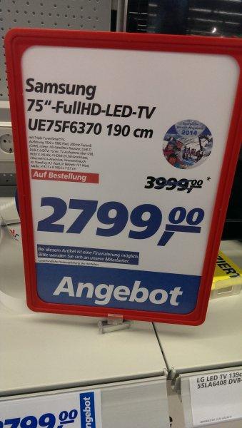 Lokal?@real Ingelheim Samsung 75F6370