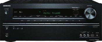 Amazon Blitzangebote Onkyo TX-NR626 (B) 7.2-Kanal AV-Netzwerk-Receiver