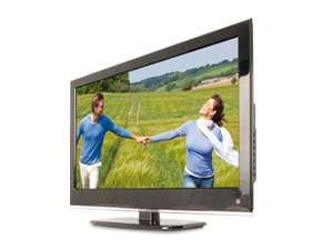 "23.6"" LED-TV mit DVB-T/C Kombituner, DVD-LW, CI/CI+ Schacht, VESA Mount (B-Ware)"