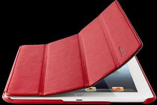 KensingtonTriFold Folio Case iPad 2-4