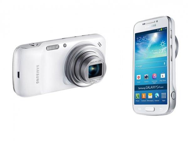 Tagesangebot Galaxy S4 Zoom für 254€ @vente-privee
