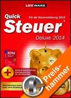 Quicksteuer 2014 deluxe