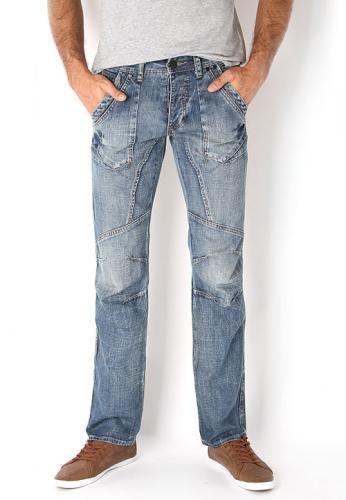 Günstige Springfield Klamotten @Brands4friends. Zum Beispiel Jeans4Man ab 12,80