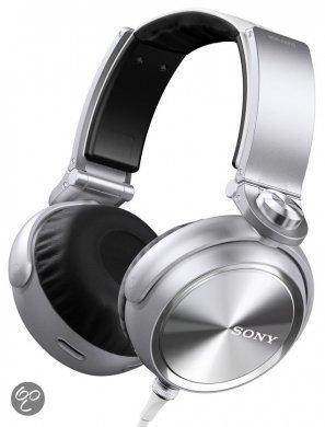 Sony MDR-XB910 On Ear Kopfhörer für 5,99€ bei bol.com - Idealo: 129 € | Vernsand nur in den Niederlanden und Belgien