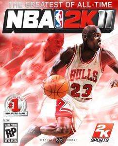 [Play.com] NBA 2K11 für den PC