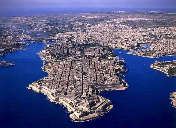 Singlereise, 1 Woche Malta inkl. Flug, 4 Stern Hotel, Frühstück und Transfer nur € 262