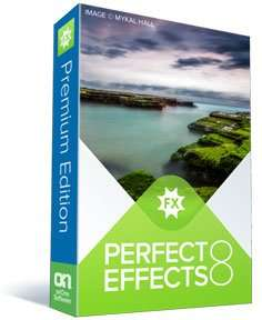Perfect Effects 8 Premium Edition Gratis !! Es ist $99.95 wert.