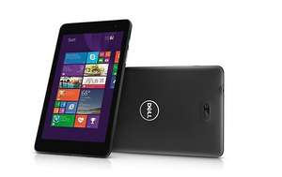 Dell Venue 8 Pro @ Notebooksbilliger