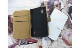 Leder Flip Hüllen für iPhone,HTC,Samsung,LG und Sony für 9,00€ inkl.Versand