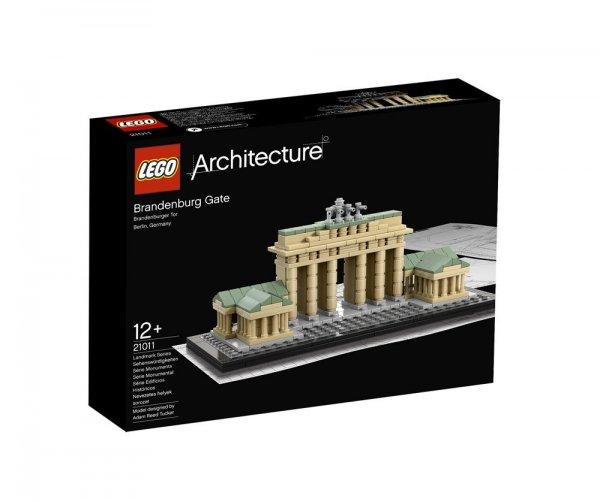 [Amazon] Lego Architecture - Brandenburger Tor (21011)  für 25,30 € (oder geringfügig günstiger)