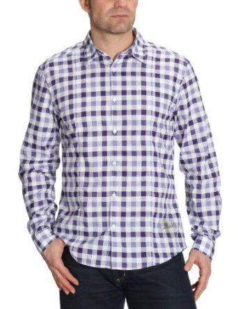 SSV bei Amazon: Esprit Hemden für 9,06 in violett oder grün