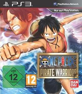 One Piece: Pirate Warriors (PS3) für 15,66€ @ Zavvi