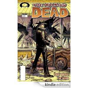 The Walking Dead #1 [Kindle Edition] @Amazon