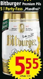 [LOKAL] Vorteil Center Unkel/Asbach: Bitburger, Nutella, Ritter Sport, Haribo...