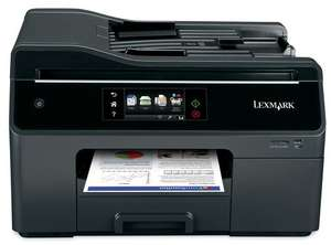 Lexmark Pro5500 für 99€ - Multifunktions Tintendrucker @ Office-Partner