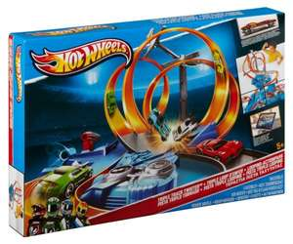 "Mattel™ - Hot Wheels Looping-Actionpark Rennbahn ""X9286"" ab €24,72 [@Galeria-Kaufhof.de]"