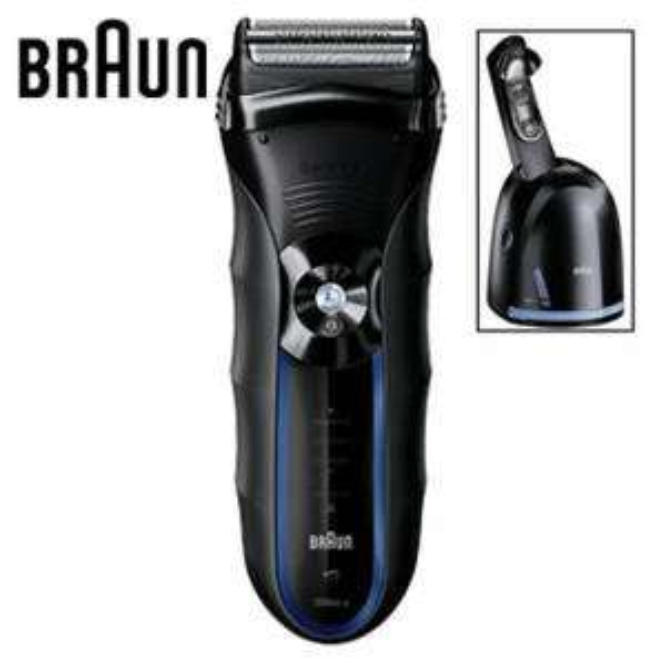 [Lokal] Braun Series 3 350CC + CCR2