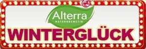 [Facebook] Alterra Winterglück (Rossmann)