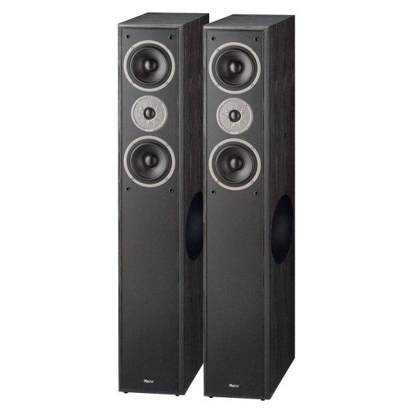 Magnat Monitor Supreme 2500 (schwarz) 1 Paar für 204€ @Saturn