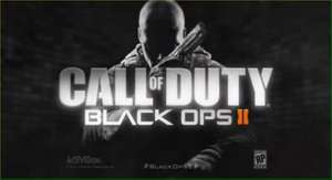 Online/Offline Call of Duty Black Ops 2 Playstation 3