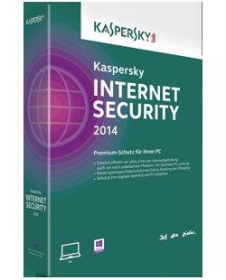 [EBAY] Kaspersky Internet Security 2014 5 User/PC 1 Jahr 28.99€ (5.80€/PC)