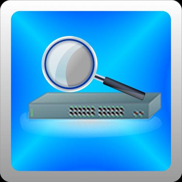 Netzwerktool 1 [iOS] - Port Scan Pro - Ultra-Fast TCP Port Scan
