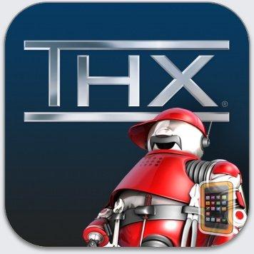 [UPDATE: Auch für ANDROID] THX tune-up™ von THX Ltd. - [iOS]