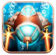 Abyss Attack [iOS - iPhone und iPad] - von Chillingo (Cut the Rope etc.)