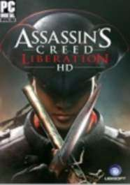[PC] [Uplay] Assassins Creed: Liberation HD / Instant Key für 9,99€