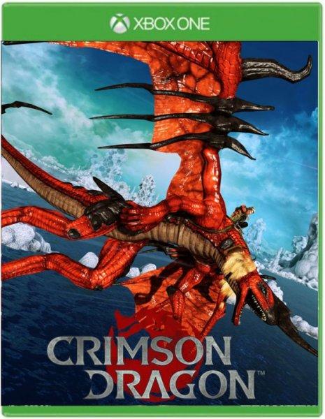[XBOX One] Crimson Dragon - 14,99€