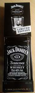 Jack Daniels Old No.7 Tennessee Whisky 0,7l. für 15,99 ! Teils Limited Edition !