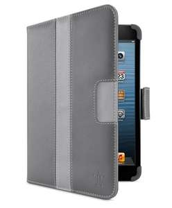 Belkin Striped Cover iPad mini Cover mit Standfunktion 4,99€ @ Gravis