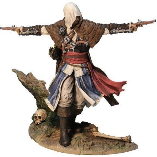 Assassin's Creed 4 Edward-Figur für 21,97 €
