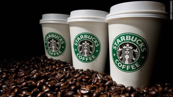 Gratis Willkommensgetränk bei Starbucks
