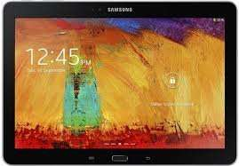 Galaxy Note 10.1 2014 Edition LTE P6050 + VF Vertrag (Sparhandy)