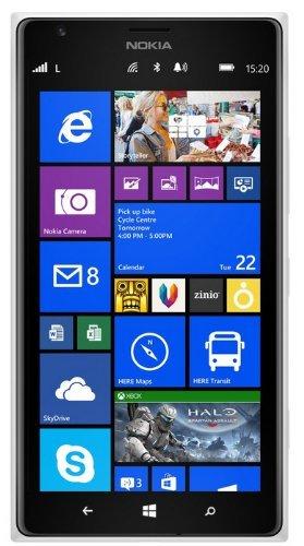 Amazon UK: Nokia Lumia 1520 32 GB schwarz oder weiß für 503 € - in D ab 620€