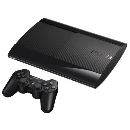 Sony PlayStation 3 (PS3) Super slim 12GB für nur 139,99 EUR inkl. Versand [B-Ware]