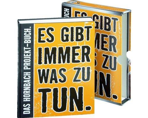 Das Hornbach Projekt-Buch 64% günstiger