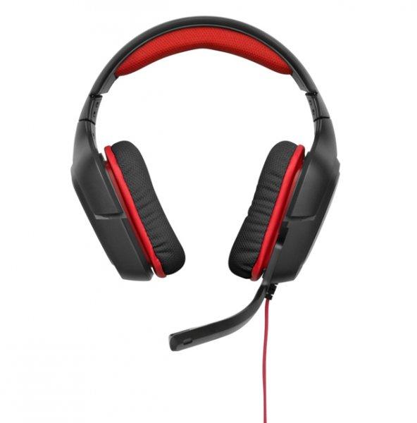 [Media Markt Online] Logitech G230 Stereo Gaming Headset | VSK-frei 29€