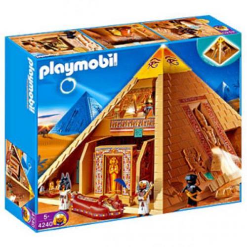 Playmobil große Pyramide 4240