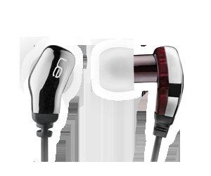 Logitech UE 600 für 54,99€ - in-ear-Kopfhörer @ Logitech