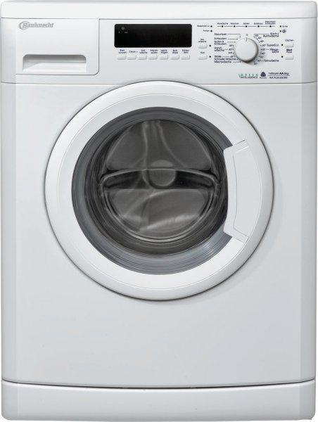 "Bauknecht™ - Waschmaschine ""WA PLUS 624 BW"" (6kg,A++,1400U/min) für €319.- [@ZackZack.de]"