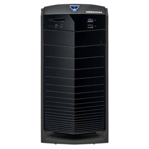 Desktop-PC Medion Akoya i3, 2TB HDD, 4 GB Ram, Geforce GTX650, Win 8 für 399€ @eBay