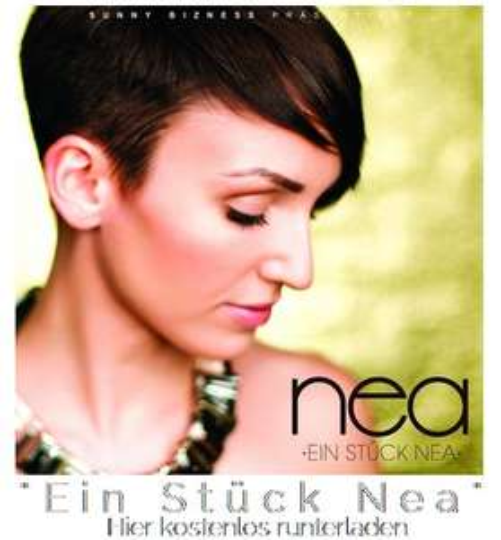 Musik Album - NEA - Ein Stück NEA * kostenloser Download*
