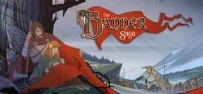 The Banner Saga für 17,27€ @ Gamefly