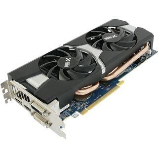 [Mindfactory] Sapphire Radeon R9 280X 3GB DDR5 = 247,83 inkl. Versand (nächster Preis: 262,75€)
