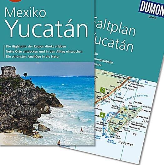 Über 100 verschiedene Reiseführer von Dumont direkt für 3,33€ statt 9,99€